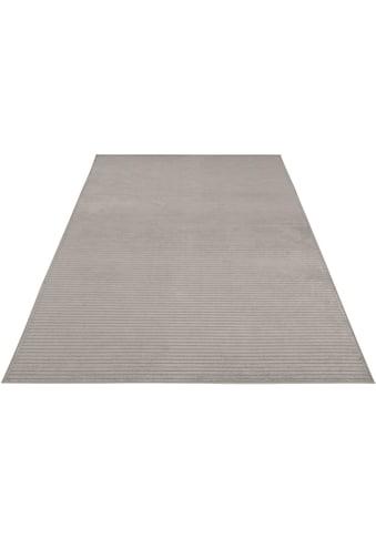 Teppich, »Hazel«, MINT RUGS, rechteckig, Höhe 4 mm, maschinell gewebt kaufen