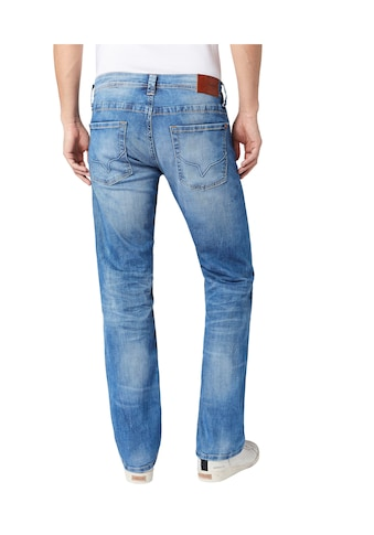 Pepe Jeans Straight - Jeans »KINGSTON ZIP« kaufen