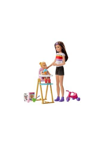 Spielset, Barbie®, »Skipper  -  Füttern« kaufen