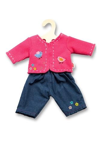Heless Puppenkleidung »Jacke mit Jeans«, (Set, 2 tlg.) kaufen