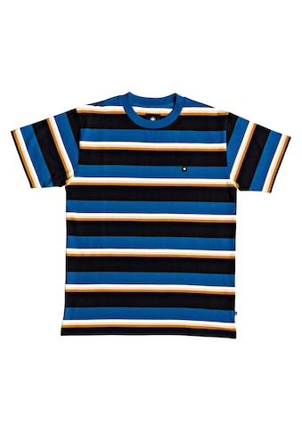 DC Shoes T - Shirt »Wesley Stripes« kaufen