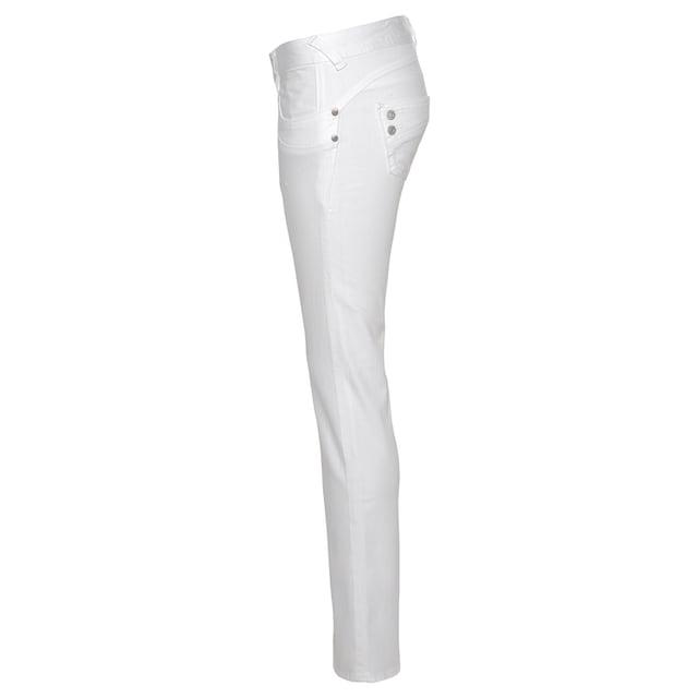 Herrlicher Slim-fit-Jeans »PIPER«