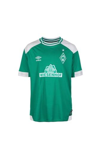 Umbro Fussballtrikot »Sv Werder Bremen 18/19 Heim« kaufen