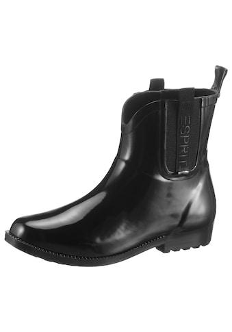 Esprit Chelseaboots »GLAS GOW RIBBON« kaufen