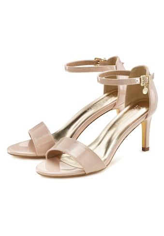 LASCANA Sandalette, im zeitlosem Design kaufen
