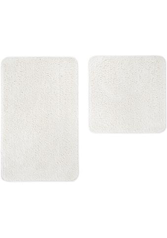 Badematte »Micro«, Andiamo, Höhe 8 mm, rutschhemmend beschichtet, fussbodenheizungsgeeignet kaufen