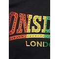 Lonsdale T-Shirt »HAPPISBURG«