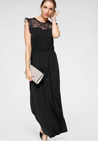Laura Scott Maxikleid, mit elastischer Taille kaufen