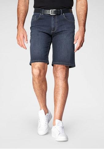 Pioneer Authentic Jeans Jeansbermudas »Finn« kaufen