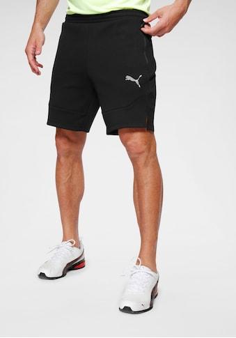 PUMA Trainingsshorts »EVOSTRIPE Shorts« kaufen