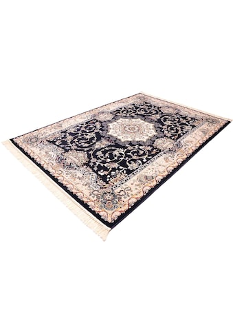 Teppich, »Classic 4051«, Böing Carpet, rechteckig, Höhe 10 mm, maschinell zusammengesetzt kaufen