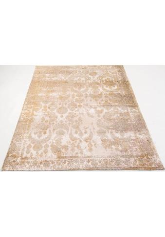 Teppich, »Vision Oriental«, OCI DIE TEPPICHMARKE, rechteckig, Höhe 5 mm, maschinell gewebt kaufen