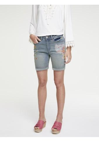 Jeans - Shorts kaufen