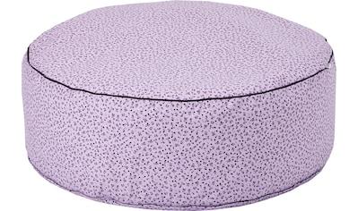 Hoppekids Sitzsack »Beautiful Bloom« (1 Stück, Sitzsack) kaufen