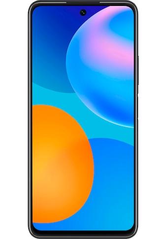 """Huawei Smartphone »P smart 2021«, (16,9 cm/6,67 """" 128 GB Speicherplatz, 48 MP Kamera) kaufen"""