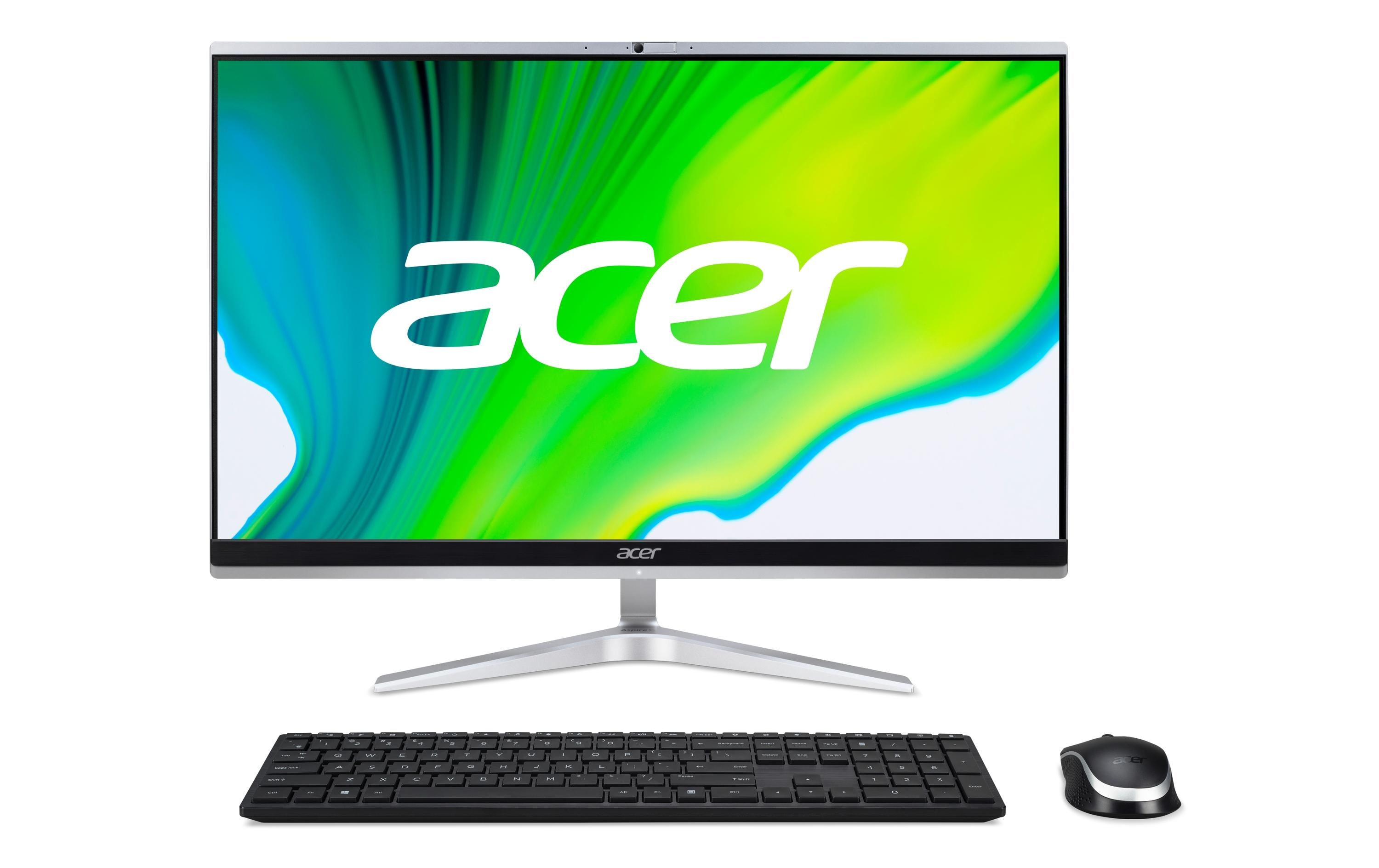 Image of Acer All-in-One PC »Aspire C24-1650«