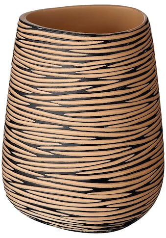 Ridder Zahnputzbecher, »Wood«, (1 - tlg.) kaufen