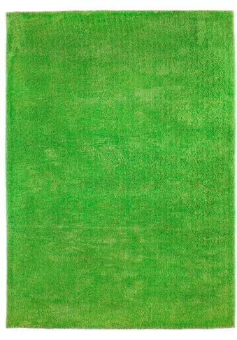 Hochflor - Teppich, »Monroe«, Andiamo, rechteckig, Höhe 25 mm, maschinell getuftet kaufen