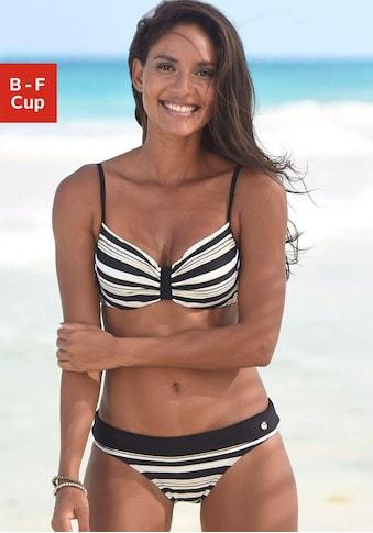 LASCANA Bügel - Bikini - Top »Caja« kaufen