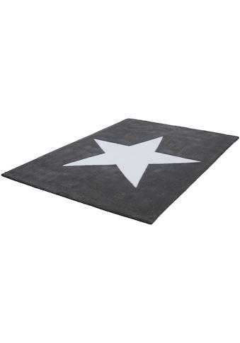 Teppich, »Dream 700«, LALEE, rechteckig, Höhe 16 mm, handgewebt kaufen