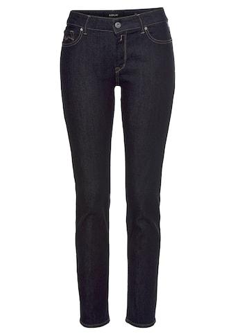 Replay Skinny-fit-Jeans »New Luz C Line - Powerstretch«, in angesagten Waschungen & Farben kaufen