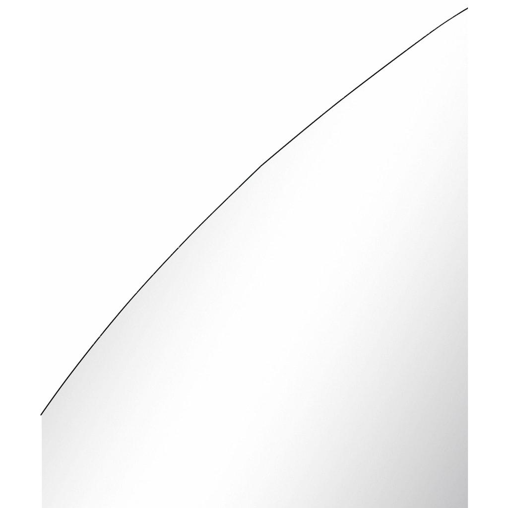 borchardt Möbel Spiegel »Panama«, rund
