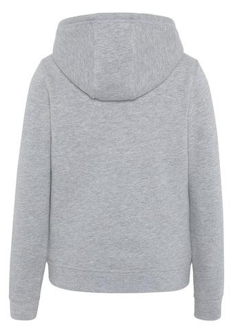 Polo Sylt Hoodie »Girls, Sweatshirt, Regular Fit« kaufen