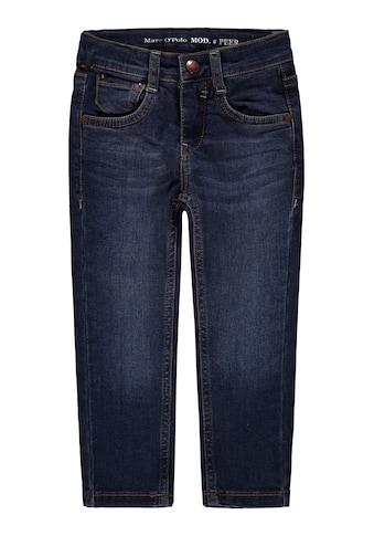 Marc O'Polo Junior 5-Pocket-Jeans »Peer« kaufen