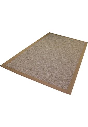 Dekowe Teppich »Naturino Classic, Wunschmass«, rechteckig, 8 mm Höhe, Flachgewebe,... kaufen