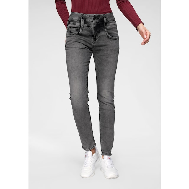 Herrlicher 7/8-Jeans »PITCH MOM«