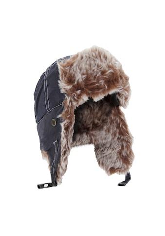 Result Ohrenmütze »Unisex Wintermütze / Sherpa - Mütze« kaufen