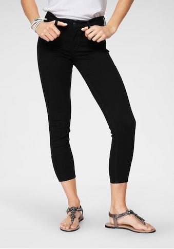 Lee® Skinny - fit - Jeans »Scarlett cropped« kaufen