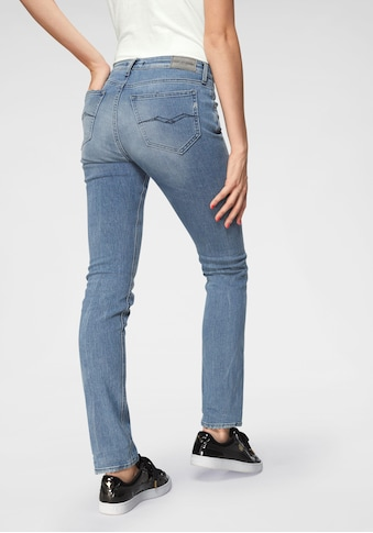 Replay Straight - Jeans »JACKSY LASERBLAST« kaufen