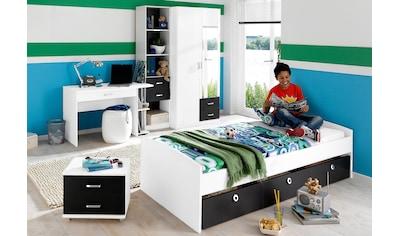 rauch BLUE Jugendzimmer-Set »Point«, (Set, 3 St.) kaufen