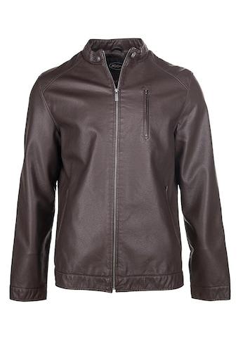 JCC Jacke mit komfortablen Taschen »Rain« kaufen