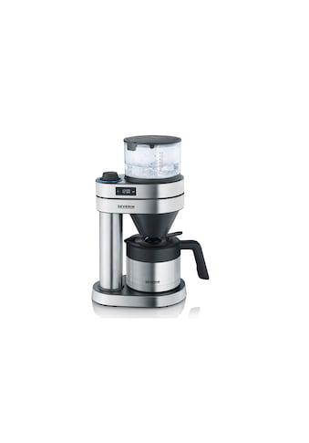 Severin Filterkaffeemaschine »KA5761 Caprice« kaufen