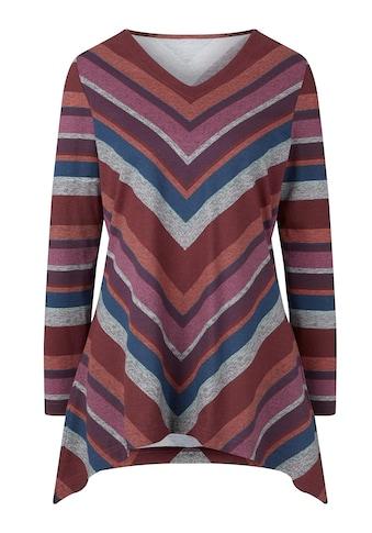 Classic Basics Zipfelshirt kaufen