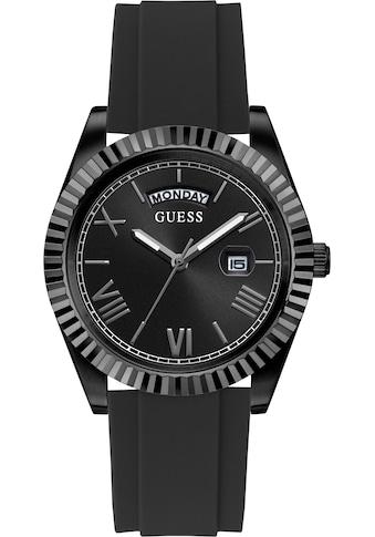 Guess Quarzuhr »GW0335G1,CONNOISSEUR« kaufen