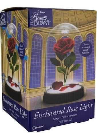 Paladone Dekolicht »Die Schöne und das Biest - Verzauberte Rose« kaufen