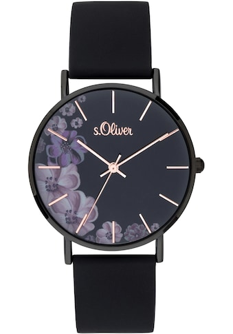 s.Oliver Quarzuhr »SO - 3708 - PQ« kaufen