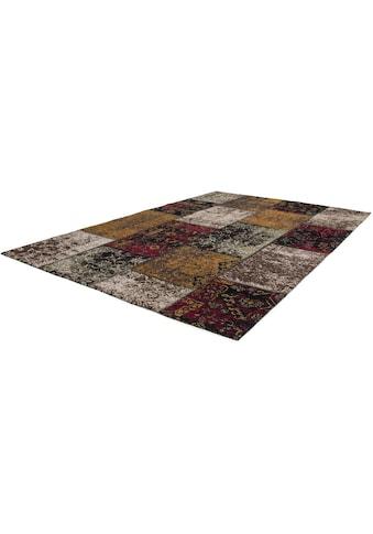 Teppich, »Cocoon 990«, LALEE, rechteckig, Höhe 8 mm, handgewebt kaufen