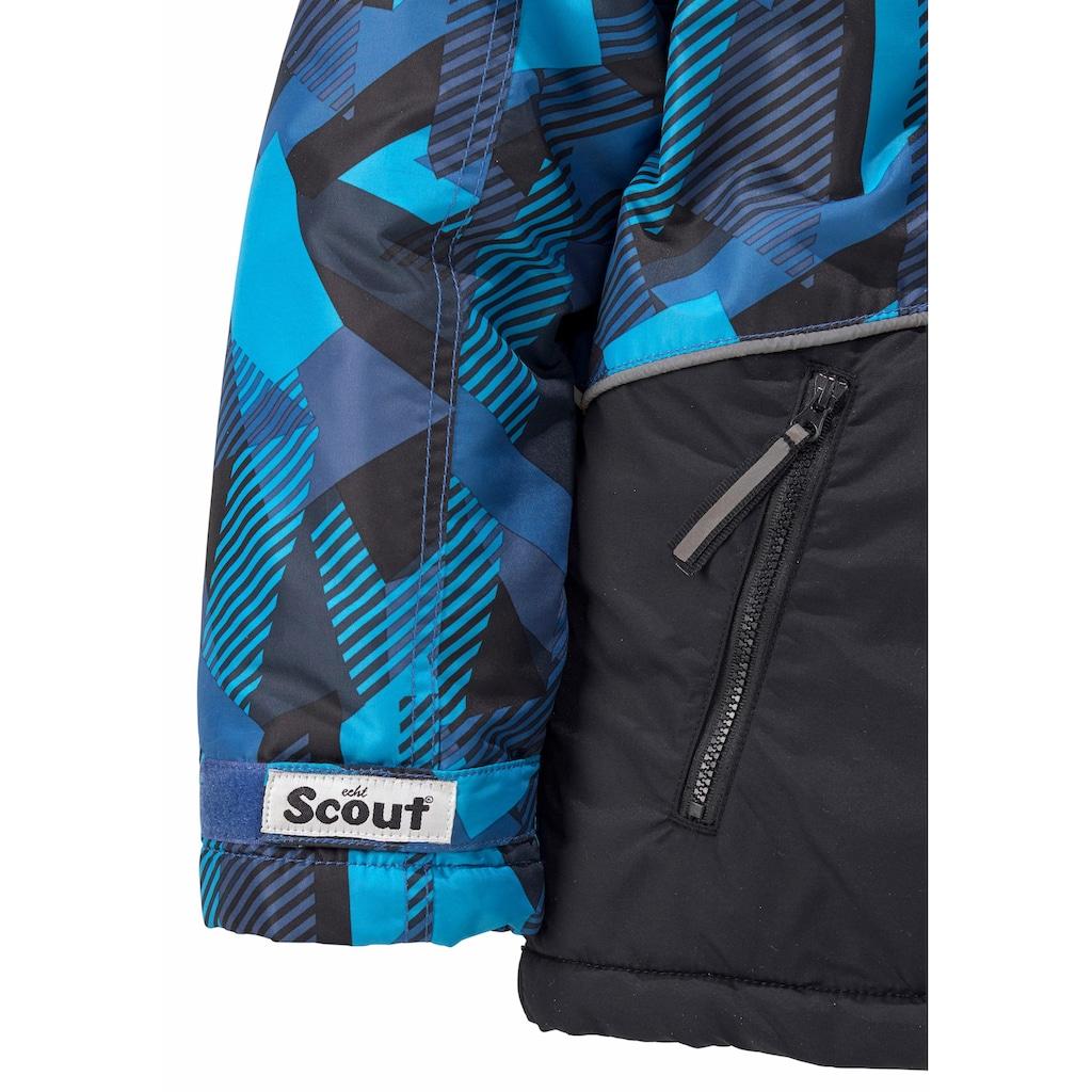 Scout Schneejacke