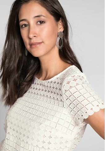 bianca Spitzenbluse »DAGMAR« kaufen