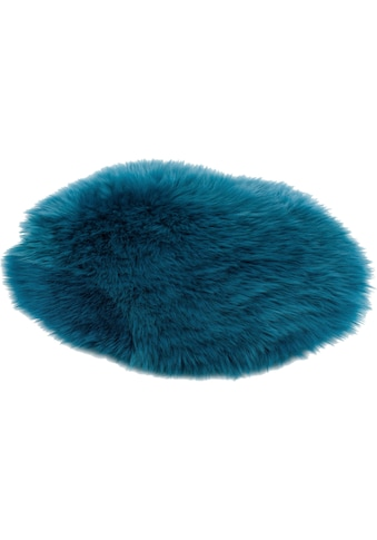 Gözze Stuhlkissen »Stuhlauflage«, aus echtem Schaffell kaufen