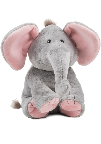 """Schaffer® Kuscheltier """"Elefant Baby Sugar, 25 cm, grau/rosé"""" kaufen"""