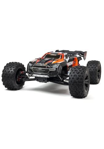 Spielzeug-Monstertruck »Kraton 8S BLX ARTR Orange« kaufen