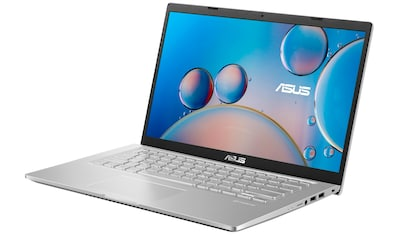 "Asus Notebook »X415EA-EB714T«, (35,56 cm/14 "" Intel Core i3 UHD Graphics\r\n 512 GB SSD) kaufen"