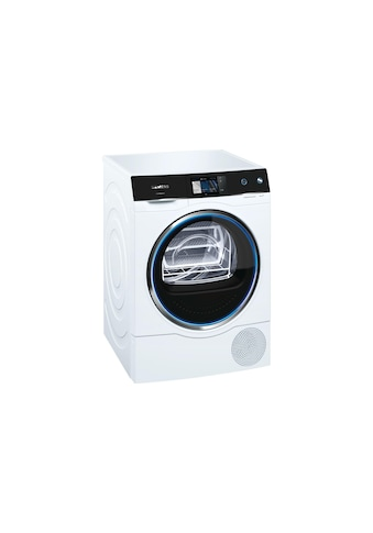 Wäschetrockner, Siemens, »Avantgarde WT47X940EU A+++« kaufen