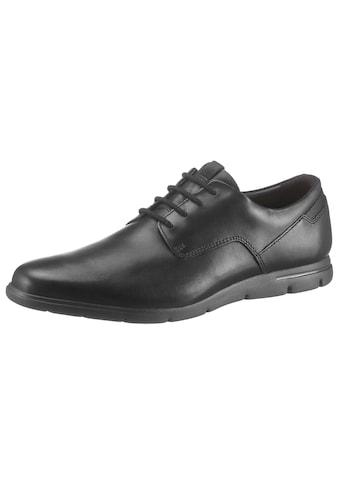 Clarks Schnürschuh »Vennor Walk« kaufen