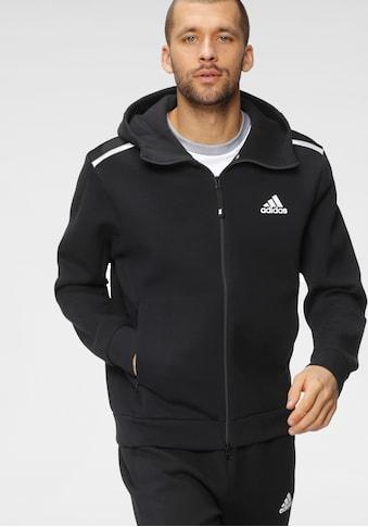 adidas Performance Kapuzensweatjacke »adidas Sportswear Z.N.E. Pant« kaufen